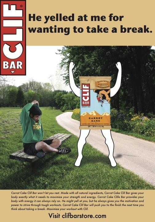 clif bar hamburg